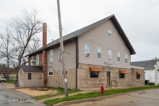 124 North Street, Sharon, WI 53585 (MLS #10375463) :: Century 21 Affiliated