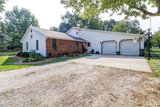 209 Franks Drive, PHILO, IL 61864 (MLS #10375490) :: Littlefield Group