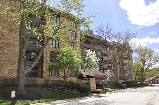 1671 Mission Hills Road #510, Northbrook, IL 60062 (MLS #10375511) :: Berkshire Hathaway HomeServices Snyder Real Estate