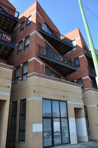 4016 S Western Avenue #2, Chicago, IL 60609 (MLS #10375517) :: Century 21 Affiliated