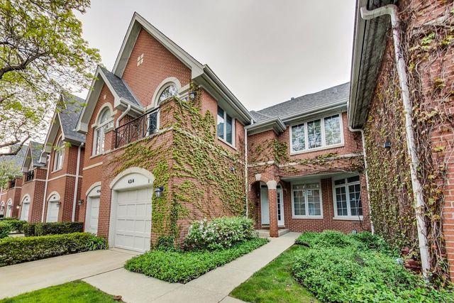 4214 W Harrington Lane, Chicago, IL 60646 (MLS #10375529) :: Berkshire Hathaway HomeServices Snyder Real Estate