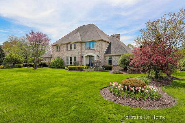 1S661 Ardennes Court, Winfield, IL 60190 (MLS #10375563) :: Berkshire Hathaway HomeServices Snyder Real Estate
