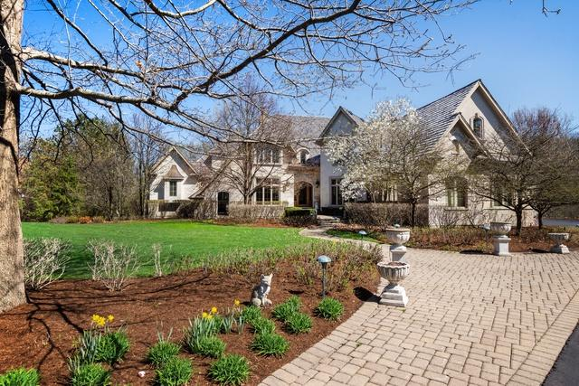 Long Grove, IL 60047 :: The Perotti Group | Compass Real Estate