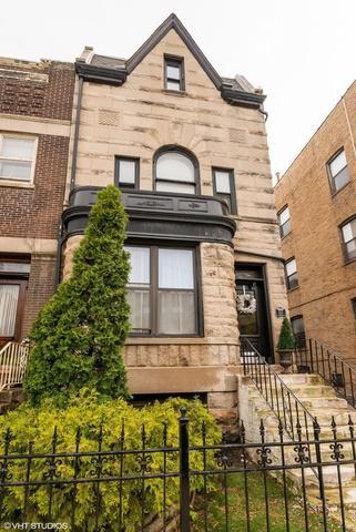 911 W Addison Street, Chicago, IL 60613 (MLS #10375620) :: Berkshire Hathaway HomeServices Snyder Real Estate