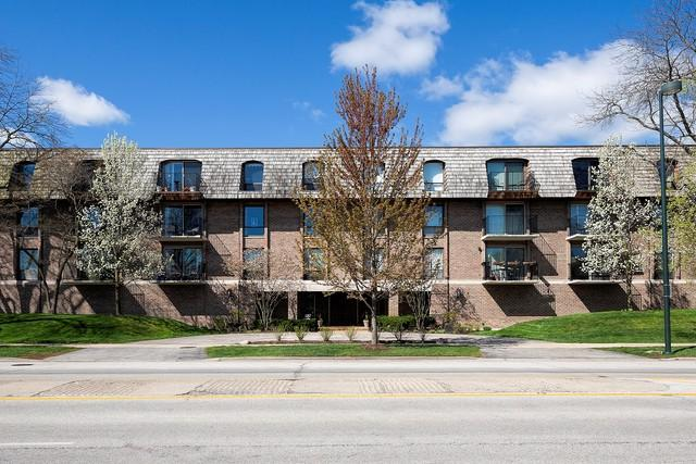 134 Green Bay Road #108, Winnetka, IL 60093 (MLS #10375621) :: Berkshire Hathaway HomeServices Snyder Real Estate