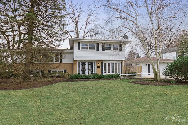 1311 E Kensington Road, Arlington Heights, IL 60004 (MLS #10375660) :: Berkshire Hathaway HomeServices Snyder Real Estate