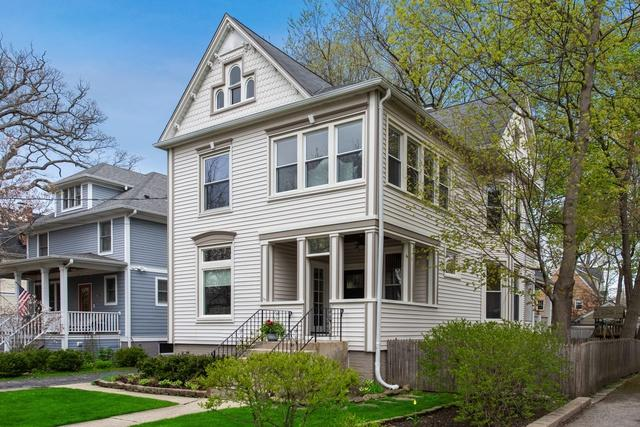779 Foxdale Avenue, Winnetka, IL 60093 (MLS #10375675) :: Berkshire Hathaway HomeServices Snyder Real Estate