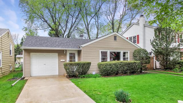 652 S 6th Avenue, Des Plaines, IL 60016 (MLS #10375686) :: Berkshire Hathaway HomeServices Snyder Real Estate