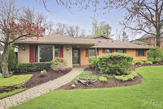 545 W Jackson Street, Woodstock, IL 60098 (MLS #10375728) :: Berkshire Hathaway HomeServices Snyder Real Estate