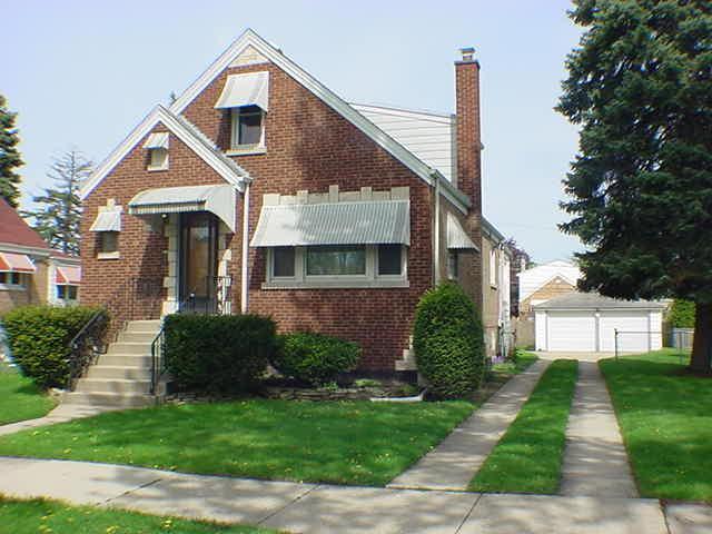 4331 Kenilworth Avenue, Stickney, IL 60402 (MLS #10375760) :: Berkshire Hathaway HomeServices Snyder Real Estate