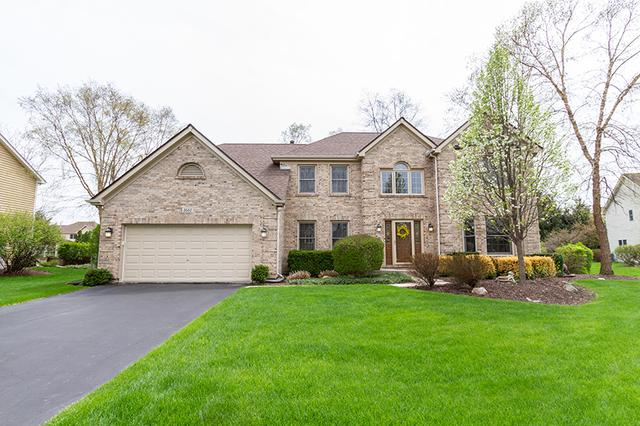 1661 Flagstone Drive, Crystal Lake, IL 60014 (MLS #10375800) :: Berkshire Hathaway HomeServices Snyder Real Estate