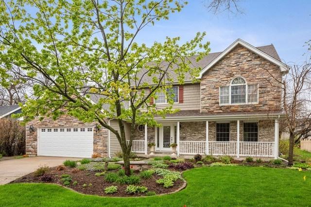 10S320 Jamie Lane, Willowbrook, IL 60527 (MLS #10375855) :: Berkshire Hathaway HomeServices Snyder Real Estate