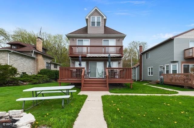 1118 River Terrace Drive, Johnsburg, IL 60051 (MLS #10375886) :: Baz Realty Network | Keller Williams Elite
