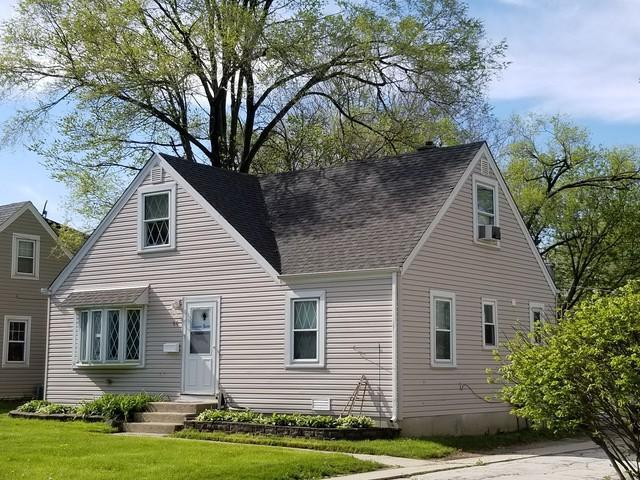 60 E Medill Avenue, Northlake, IL 60164 (MLS #10375913) :: Century 21 Affiliated