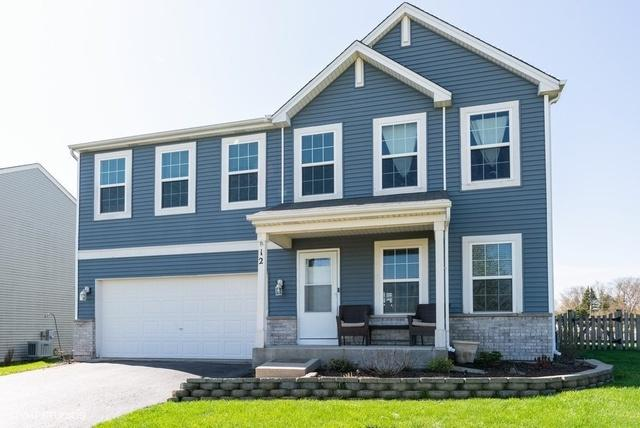 12 E Meadow Drive, Cortland, IL 60112 (MLS #10375944) :: John Lyons Real Estate