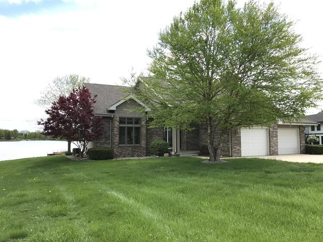 104 Ponca, Loda, IL 60948 (MLS #10375955) :: Ryan Dallas Real Estate
