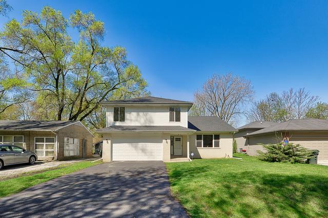 16314 Homan Avenue, Markham, IL 60428 (MLS #10375985) :: Century 21 Affiliated