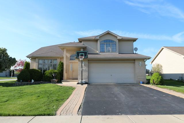 6146 Victoria Court, Matteson, IL 60443 (MLS #10376001) :: The Wexler Group at Keller Williams Preferred Realty