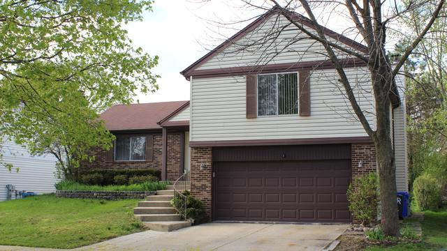 214 Amber Lane, Vernon Hills, IL 60061 (MLS #10376043) :: Berkshire Hathaway HomeServices Snyder Real Estate