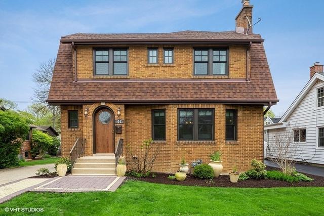 509 S Sunset Avenue, La Grange, IL 60525 (MLS #10376224) :: Berkshire Hathaway HomeServices Snyder Real Estate