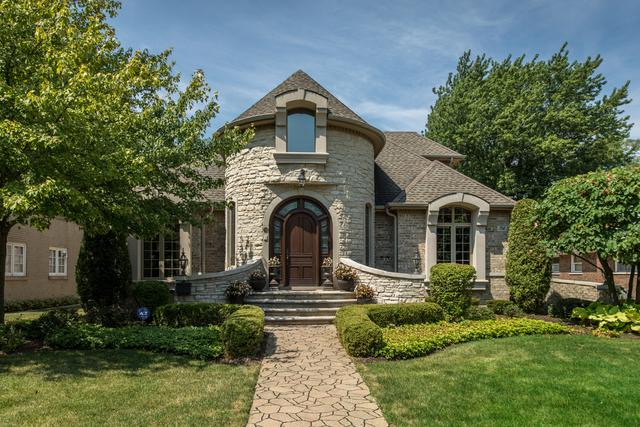 714 S Clifton Avenue, Park Ridge, IL 60068 (MLS #10376248) :: Berkshire Hathaway HomeServices Snyder Real Estate