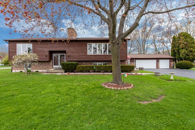 12400 W Pine Court, Beach Park, IL 60099 (MLS #10376308) :: Berkshire Hathaway HomeServices Snyder Real Estate