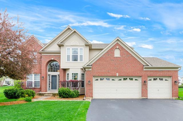 13 Benton Court, Algonquin, IL 60102 (MLS #10376316) :: Ryan Dallas Real Estate