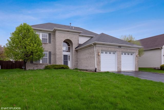 12226 Peartree Way, Plainfield, IL 60585 (MLS #10376327) :: The Wexler Group at Keller Williams Preferred Realty