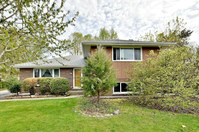 376 Carter Court, Wood Dale, IL 60191 (MLS #10376383) :: Century 21 Affiliated