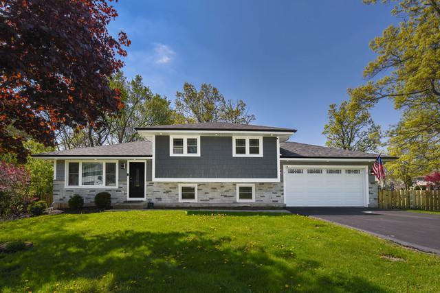 29W331 Brown Street, West Chicago, IL 60185 (MLS #10376408) :: Berkshire Hathaway HomeServices Snyder Real Estate
