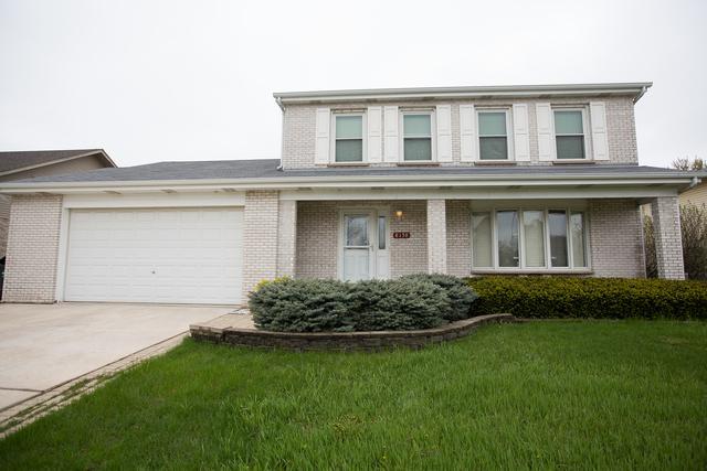 8158 Rutherford Drive, Woodridge, IL 60517 (MLS #10376467) :: Angela Walker Homes Real Estate Group