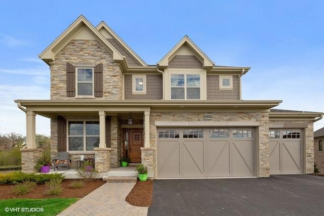 6950 Cambria Cove, Lakewood, IL 60014 (MLS #10376554) :: Berkshire Hathaway HomeServices Snyder Real Estate