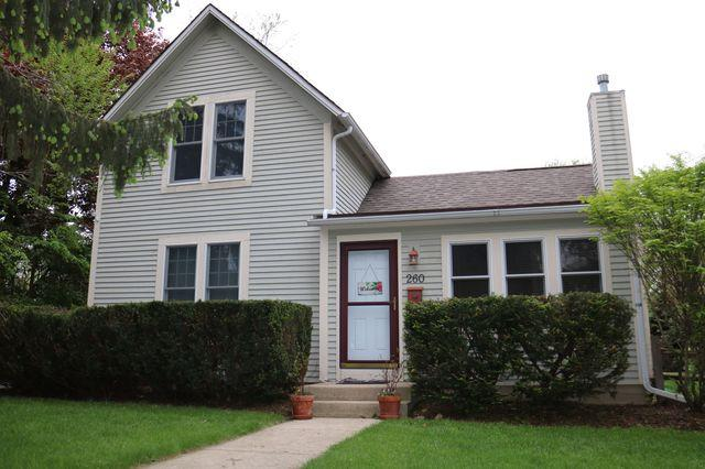 260 E Terra Cotta Avenue, Crystal Lake, IL 60014 (MLS #10376603) :: Berkshire Hathaway HomeServices Snyder Real Estate