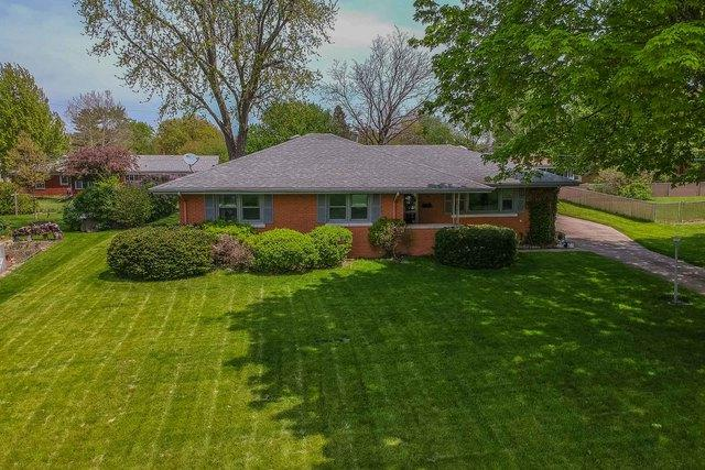 218 Ivanhoe Way, Bloomington, IL 61701 (MLS #10376673) :: Berkshire Hathaway HomeServices Snyder Real Estate