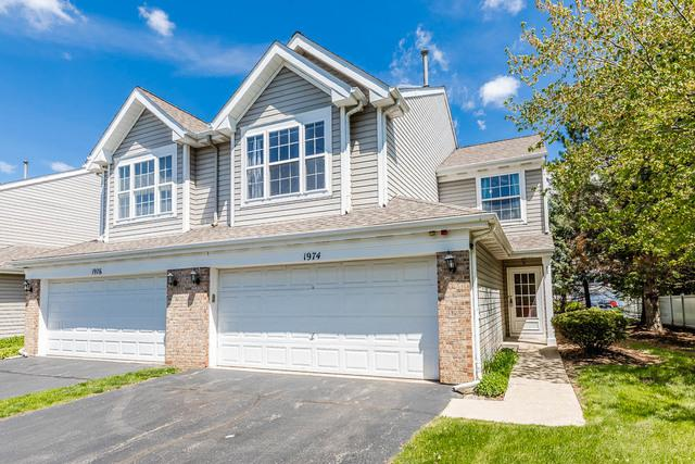 1974 Town Drive, Naperville, IL 60565 (MLS #10376684) :: Berkshire Hathaway HomeServices Snyder Real Estate