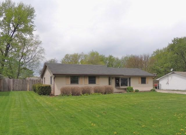 2413 Meridian Drive, Joliet, IL 60431 (MLS #10376743) :: Berkshire Hathaway HomeServices Snyder Real Estate