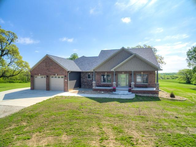 5434 Brush College Road, CLINTON, IL 61727 (MLS #10376792) :: Property Consultants Realty