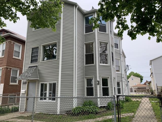5439 S Talman Avenue, Chicago, IL 60632 (MLS #10376854) :: Century 21 Affiliated