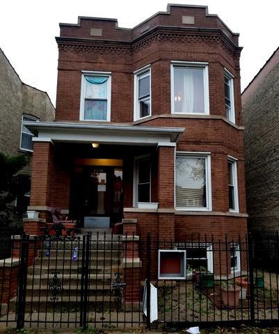 2423 N Kostner Avenue, Chicago, IL 60639 (MLS #10376913) :: Century 21 Affiliated