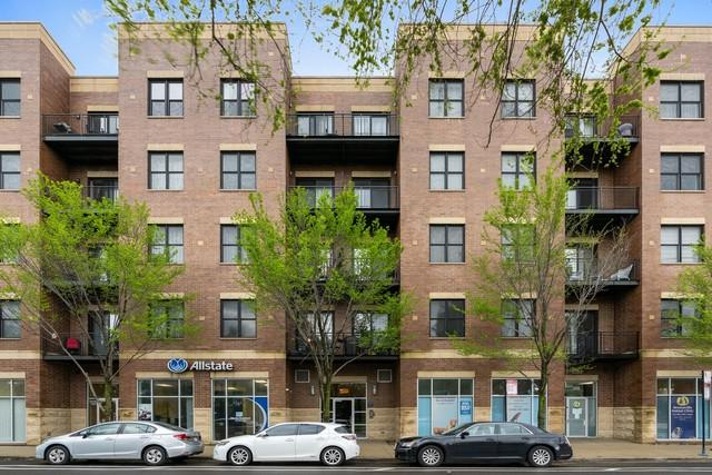207 E 31st Street 2D, Chicago, IL 60616 (MLS #10376930) :: Century 21 Affiliated