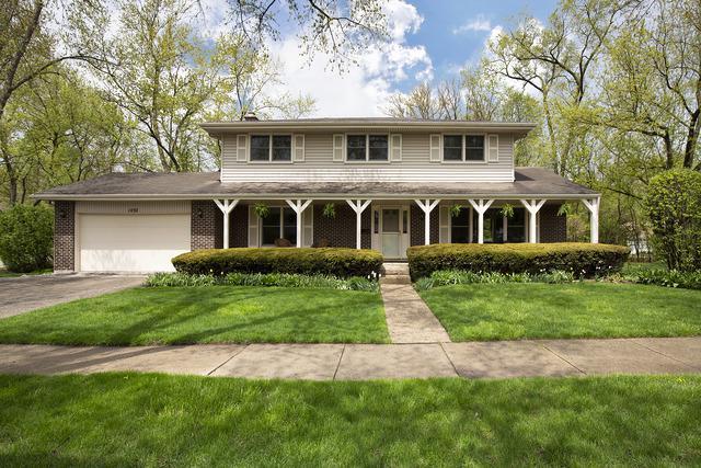 1450 Hazel Avenue, Deerfield, IL 60015 (MLS #10376975) :: Berkshire Hathaway HomeServices Snyder Real Estate