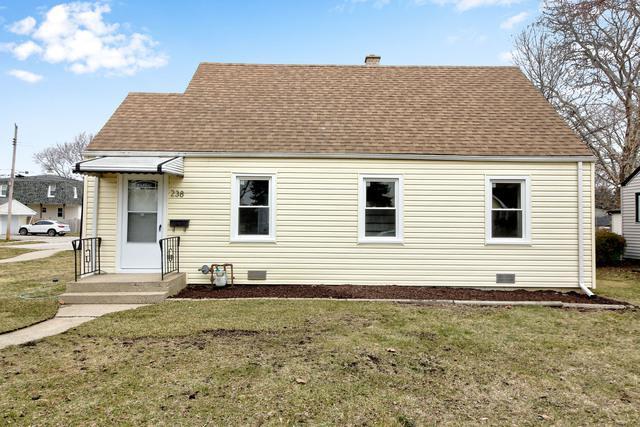 238 Major Drive, Northlake, IL 60164 (MLS #10377016) :: Century 21 Affiliated