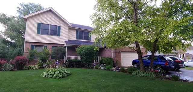 531 Boardman Circle, Bolingbrook, IL 60440 (MLS #10377030) :: Berkshire Hathaway HomeServices Snyder Real Estate