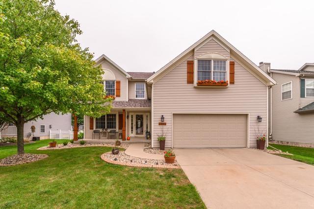 3301 Stonebridge Drive, Bloomington, IL 61704 (MLS #10377059) :: Berkshire Hathaway HomeServices Snyder Real Estate