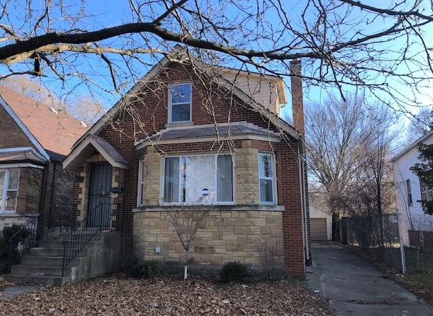 8213 S Colfax Avenue, Chicago, IL 60617 (MLS #10377354) :: Century 21 Affiliated