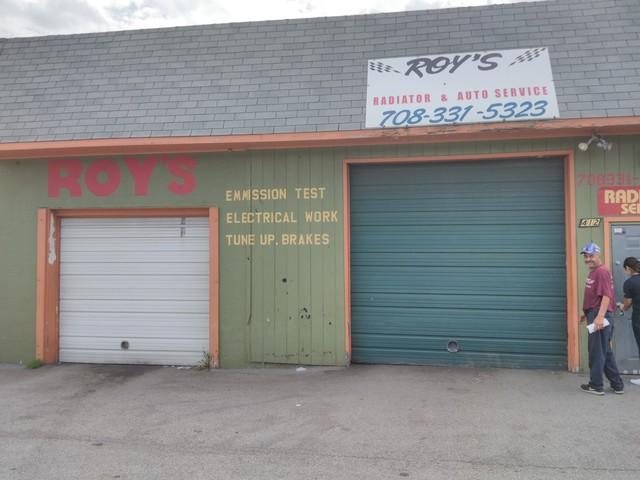 412 159th Street, Harvey, IL 60426 (MLS #10377371) :: Century 21 Affiliated