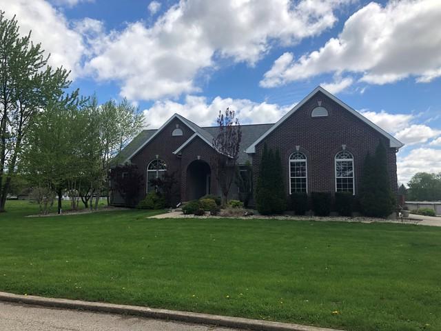1119 Fairway Drive, Princeton, IL 61356 (MLS #10377391) :: Berkshire Hathaway HomeServices Snyder Real Estate