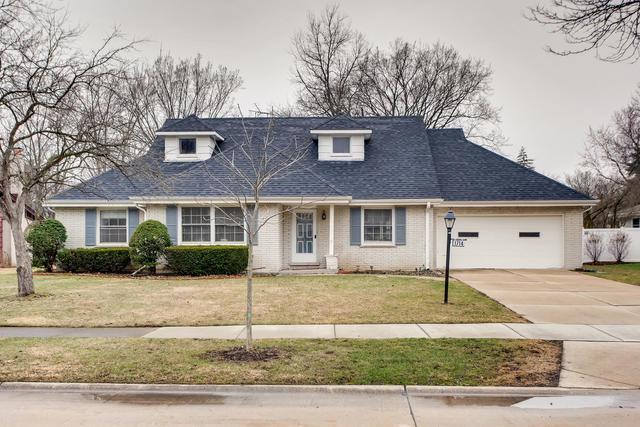 1714 Silverpine Drive, Northbrook, IL 60062 (MLS #10377404) :: Berkshire Hathaway HomeServices Snyder Real Estate