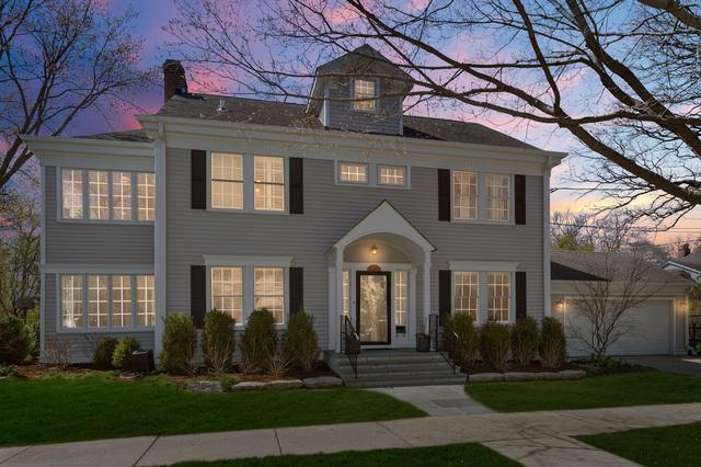 1046 Vine Street, Winnetka, IL 60093 (MLS #10377415) :: Berkshire Hathaway HomeServices Snyder Real Estate