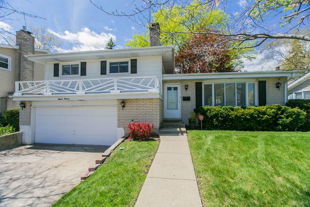 1114 Wayne Avenue, Deerfield, IL 60015 (MLS #10377471) :: Berkshire Hathaway HomeServices Snyder Real Estate